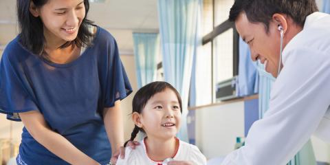 How to Prepare Your Child for Surgery, Kealakekua, Hawaii