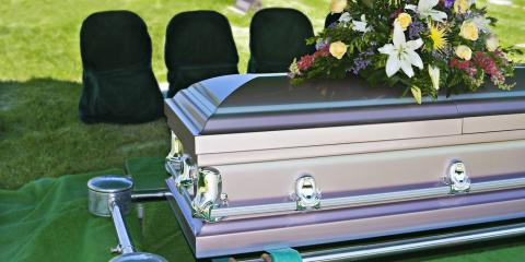 4 Ways to Help a Child Deal With the Death of a Grandparent, 4, Tennessee