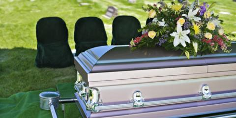 5 Things to Do When You're Planning a Funeral, East Haven, Connecticut