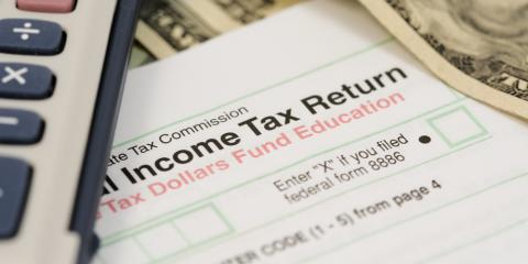 3 Ways to Increase Next Year's Tax Refund & Improve Your Bookkeeping Efforts, La Crosse, Wisconsin