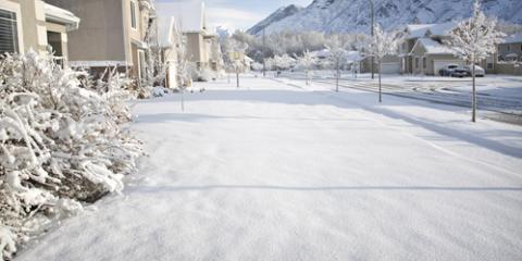 Your Winter Landscaping Checklist, Hamilton, Ohio
