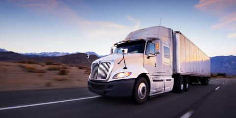 5 Qualities to Look for in a Trucking Company, Maui County, Hawaii