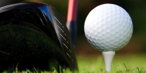 3 Signs You Need to Replace Your Golf Clubs, Evendale, Ohio