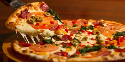 Why a Pizza Gift Card Is the Perfect Present, Covington, Kentucky