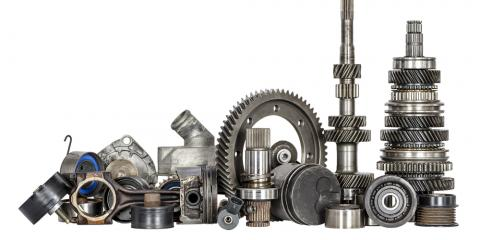 Top 3 Benefits of Buying Used Car Parts, Waterford, Connecticut