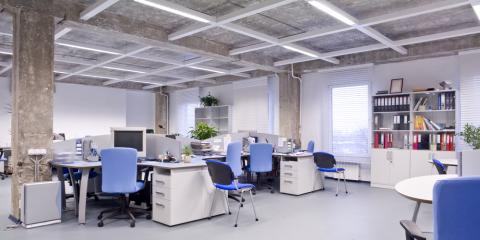 How Your Office Space May Reduce Productivity, Lexington-Fayette, Kentucky