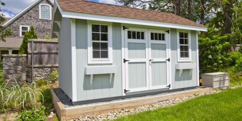 Chic Home Entertainment: 3 Ways to Design the Ultimate She Shed, Kentwood, Michigan