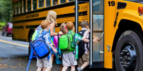 5 Steps to Take After a School Bus Breakdown, Washington, Missouri