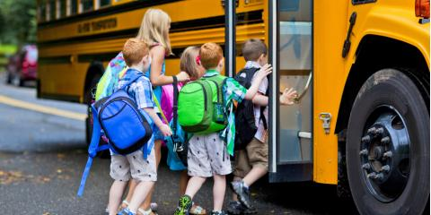 What to Do if Your Child Is Injured in a Bus Accident, Dayton, Ohio