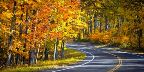 3 Scenic Drives You Should Take Through the Smokies This Fall, Gatlinburg, Tennessee