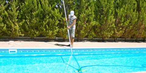 An Introduction to Swimming Pool Maintenance, Newtown, Ohio