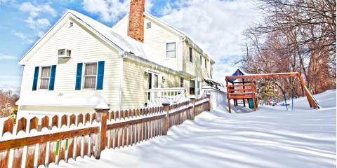 How to Winterize Your Septic System, Farmington, Minnesota