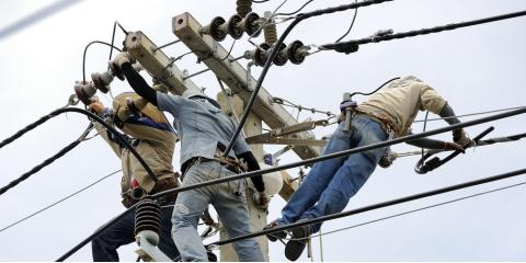 4 FAQ About Utility Poles, Franklinville, New York