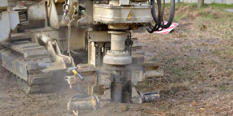 A Simple Guide to Water Well Drilling Equipment, Charlotte, North Carolina