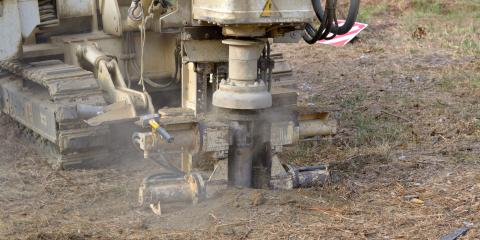 4 Steps to Take Before Well Drilling, Medary, Wisconsin