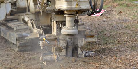 The Essentials of Water Well Installation, Shelton, Washington