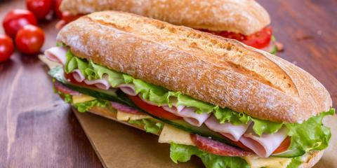 3 Delicious Cold Cut Sandwiches You Can't Miss at Colombini's Pizza & Deli, Chili, New York