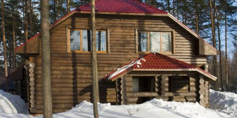 How to Prepare Your Septic System for Winter, Fairbanks North Star, Alaska