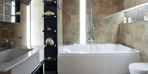 Top Bathroom Remodeling Trends of 2019, Lawrence, Indiana
