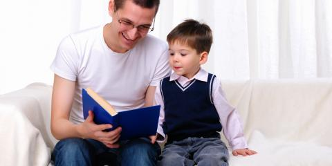 5 Ways Parents Will Help Their Child Succeed in School, San Marcos, Texas
