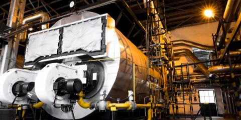 What's New in Boiler Technology?, Cincinnati, Ohio