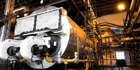 4 Ways to Maximize Boiler Efficiency, Ogden, New York
