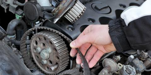 3 Signs the Belts & Hose in Your Car Need Attention, Florissant, Missouri