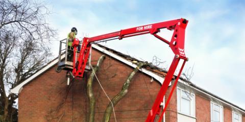 Top 3 Reasons You Need Expert Restoration Services, Lexington-Fayette Southeast, Kentucky