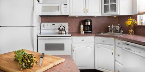 3 Benefits of Formica Countertops, Kailua, Hawaii