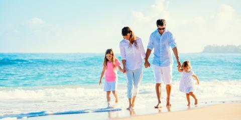 4 Enjoyable Activities to Do at the Beach, Houston, Texas