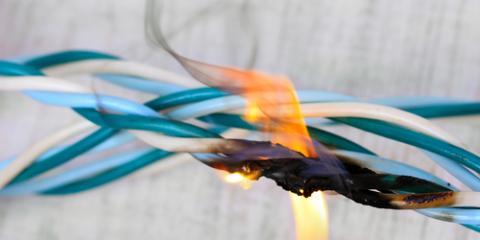 Pico Rivera Electricians Discuss Common Home Hazards, Whittier, California