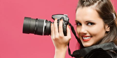 3 Sensational Cameras for Those New to Photography, Anderson, Ohio