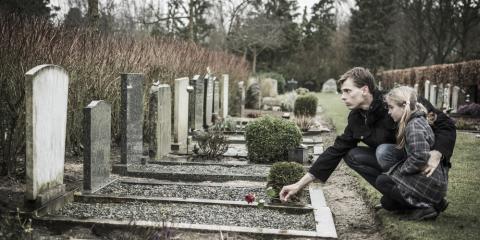 Cincinnati Funeral Homes Discusses Ways to Discuss Death With Your Child, Cincinnati, Ohio