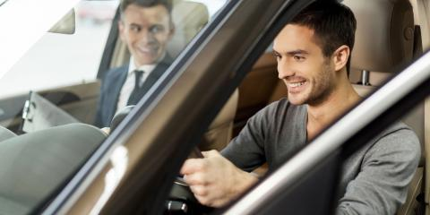 3 Tips for Test Driving Used Cars, Mountain Home, Arkansas