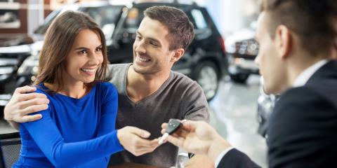 Your Frequently Asked Car Financing Questions Answered, Graham-Thrift, Washington