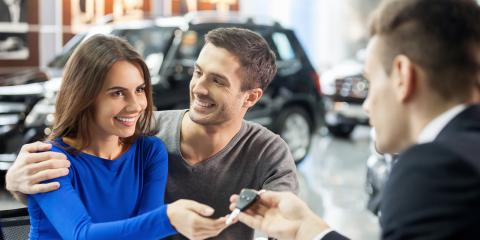 Should You Buy a New or a Used Car?, Brownsville, Tennessee