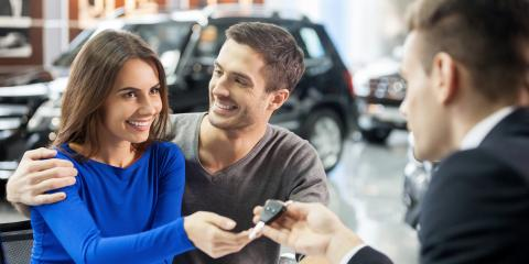 4 Mistakes to Avoid When Buying a Used Car, Dayton, Ohio