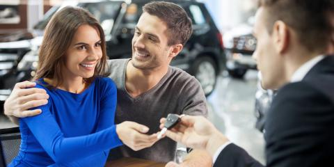What's the Difference Between a Used & Certified Pre-Owned Car?, Haines City, Florida