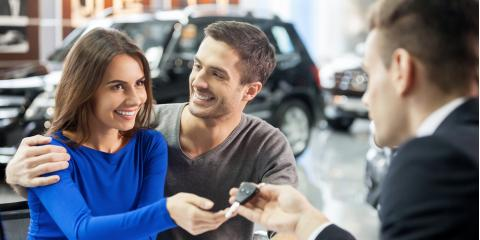 Top 3 Qualities to Look for in a Car Dealership , Graham-Thrift, Washington