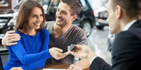 3 Things You Should Check When Buying a Used Car, Versailles, Kentucky