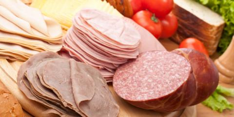 How to choose healthier lunch meat, and 6 ingredients to avoid |Deli Meat Sandwich