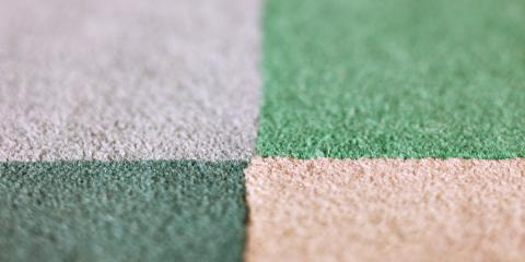 What Are Carpet Tiles & When Should You Use Them? , New York, New York