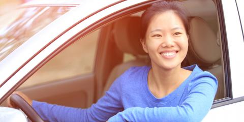 3 Reasons to Never Neglect Your Vehicle's Scheduled Maintenance, Dayton, Ohio