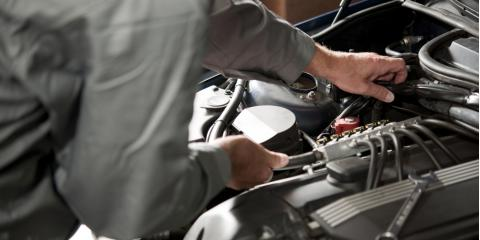 3 Modifications a Mechanic Can Make to Improve Your Car's Performance, Anchorage, Alaska