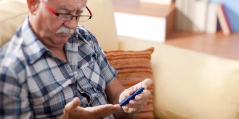 Understanding the Link Between Diabetes & Periodontal Disease, Rochester, New York