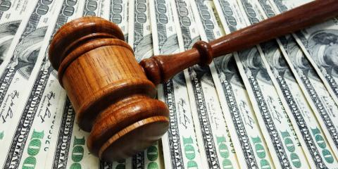5 Things You May Not Know About Collecting Alimony, Riverside, Ohio