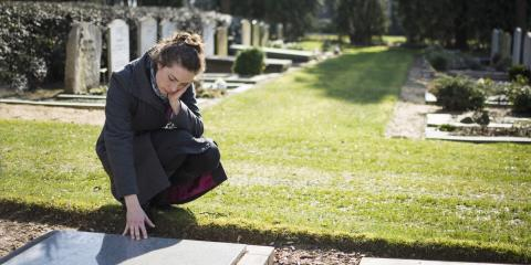 How to Spend the Anniversary of a Loved One's Death, Greenwich, Connecticut