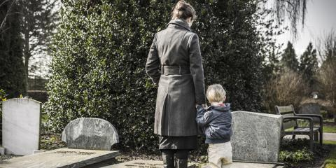 How to Discuss Death With Children & Help Them Cope With Grief, Bristol, Connecticut