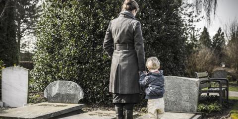3 Gentle Ways to Help Your Children Handle Bereavement, Ranson, West Virginia