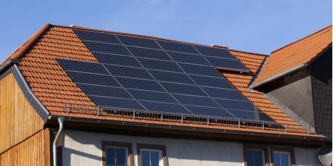 3 Tax Benefits & Other Incentives of Installing Solar Panels in Oregon, North Umpqua, Oregon